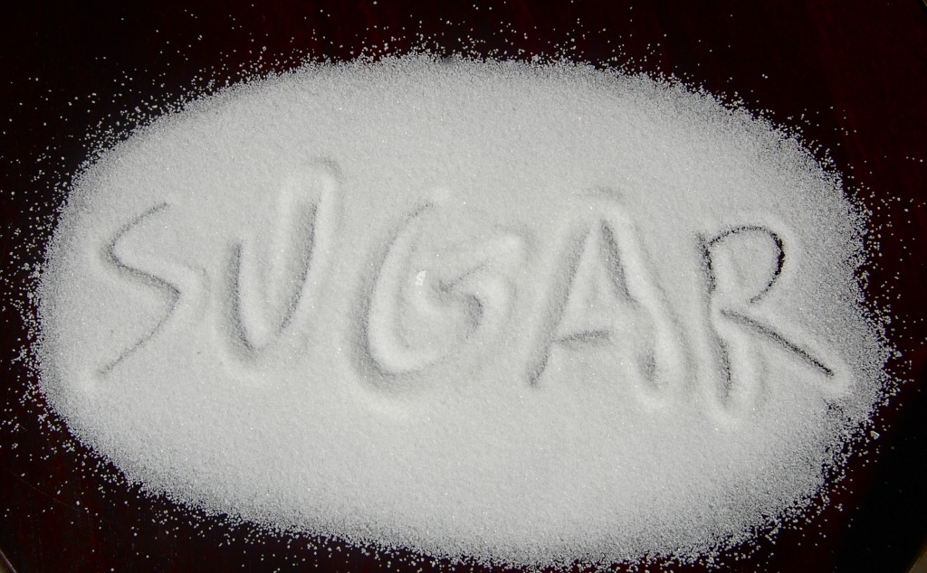 7 Reasons Why Sugar is Bad for You