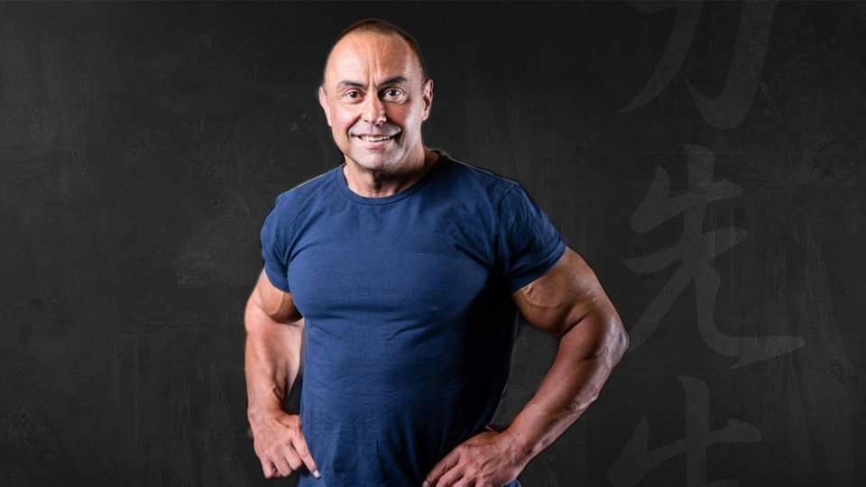 Charles Poliquin: 1961-2018