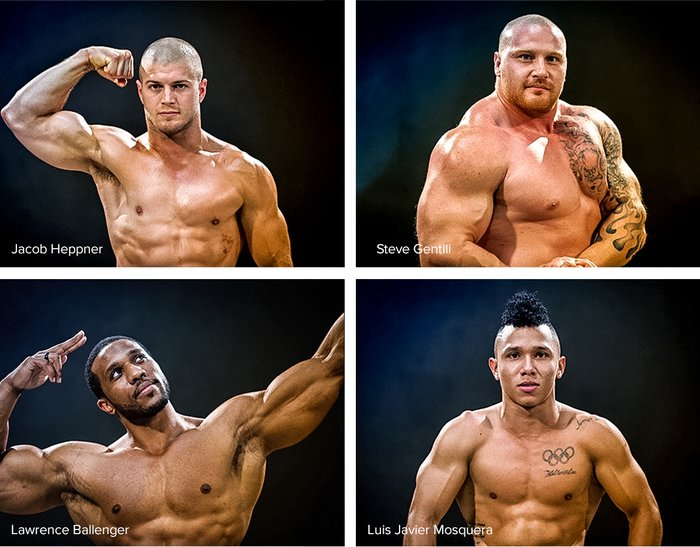 Bodybuilding Versus CrossFit, Olympic Lifting, And Powerlifting