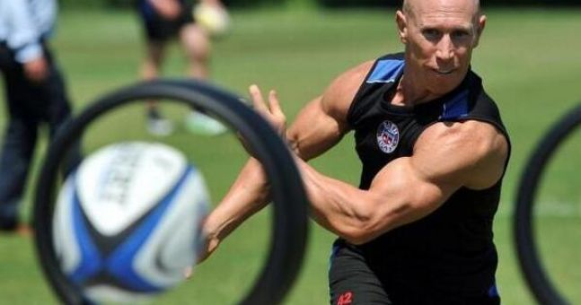 Peter Stringer's Fitness And Lifestyle Tips