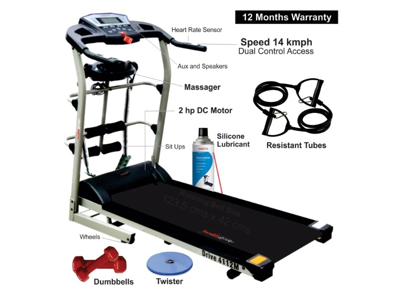 Weight loss for newbies: Best fitness center devices to have at house