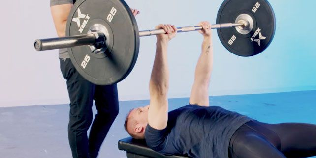 Close Grip Bench Press Form Tips for Stronger Triceps and Chest