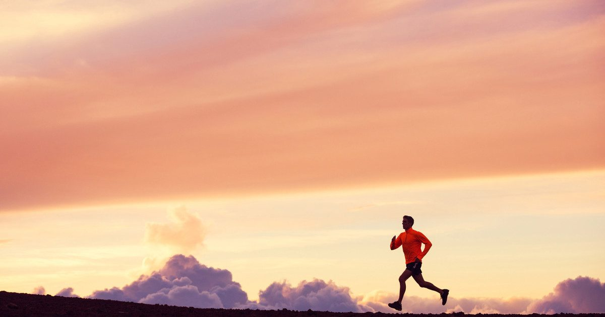 Follow These 5 Strategies to Make Running More Fun