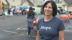 Zumbro Valley Health Center hosts self-care Saturday