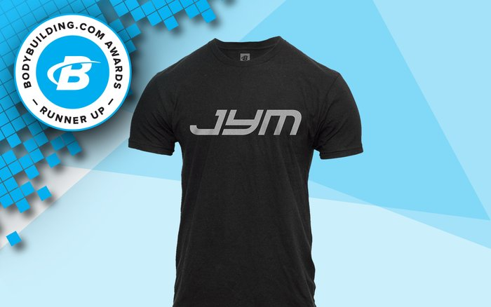 JYM Supplement Science: JYM Tee