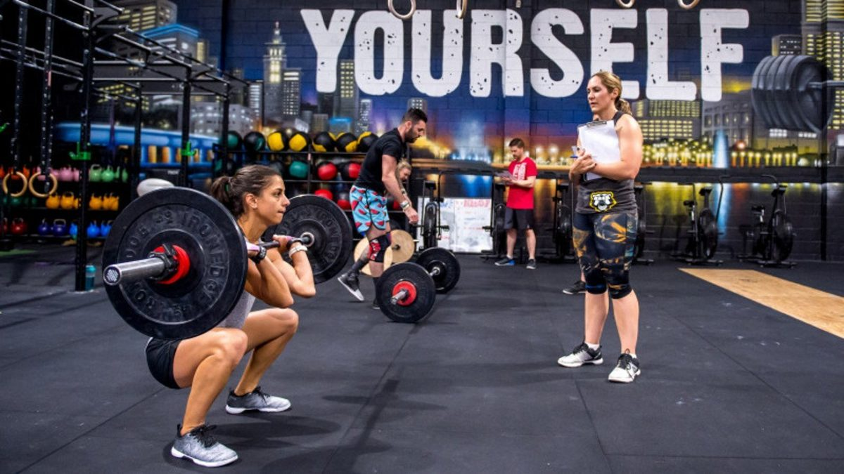 Best CrossFit Open Workout 20.3 Tips From Coaches And Athletes