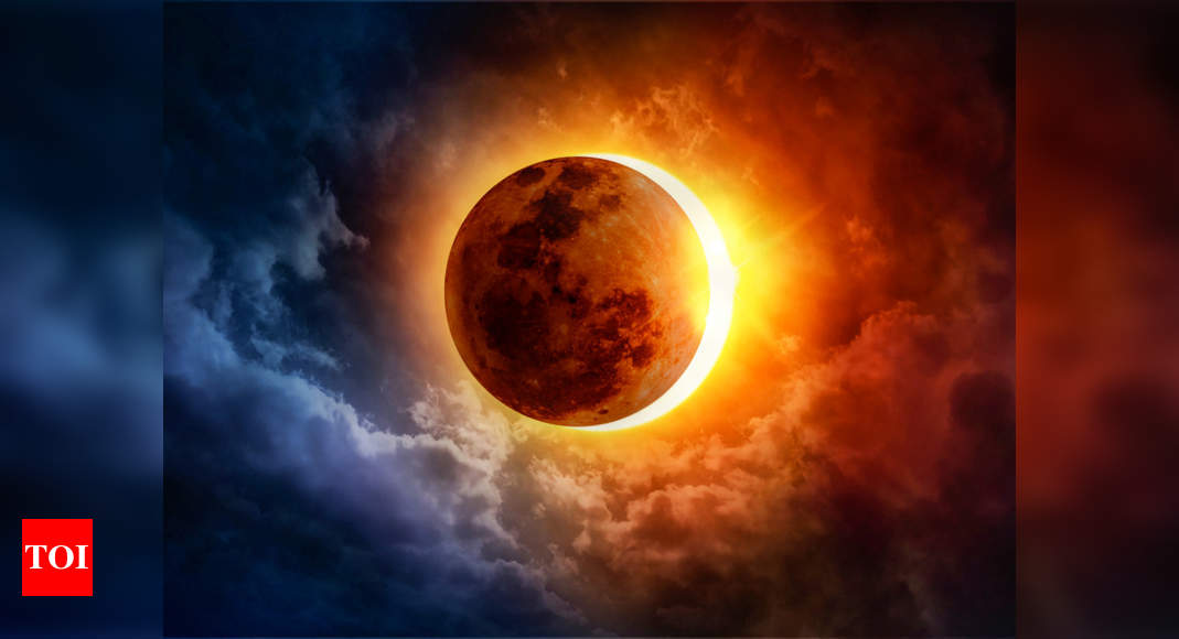 Solar eclipse 2020: Tips to securely enjoy the Surya Grahan and record it from your phone