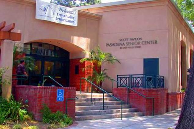 Pasadena Senior Center's Celebrations and Programs During COVID-19