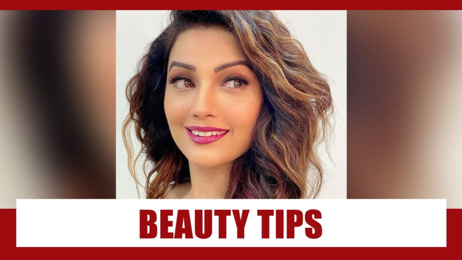 Adaa Khan's Beauty Tips With This Easy Guide