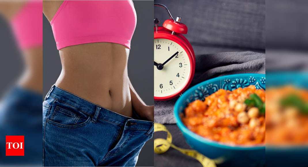 Weight loss diet strategy: 2 nutritional experts share the suitable Indian diet strategy to slim down