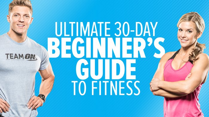 Ultimate 30-day Beginners Guide