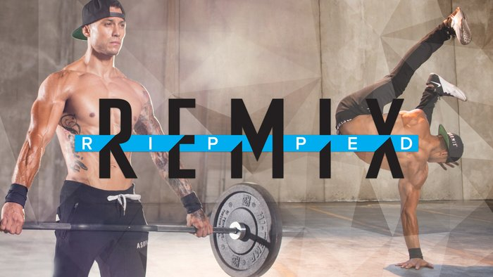 Ripped Remix