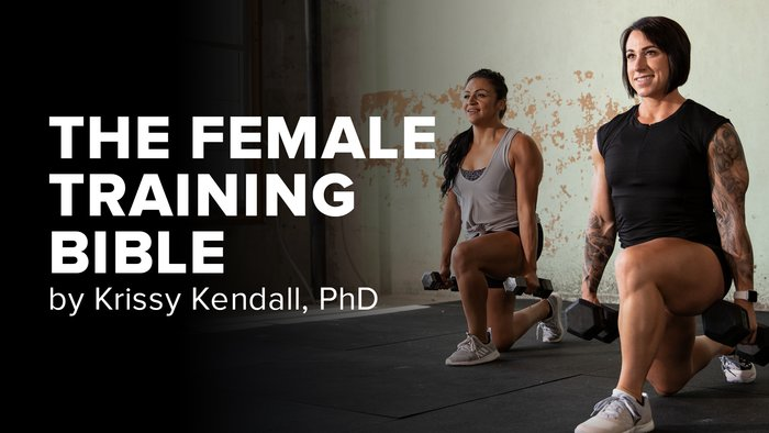 The Female Training Bible