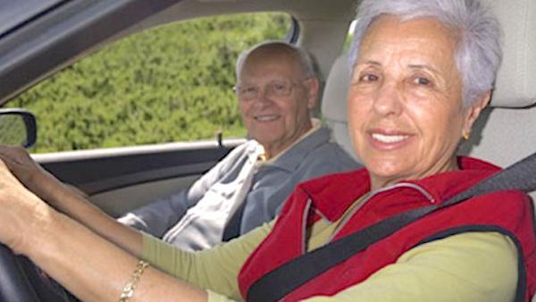 MVA shares security suggestions for older motorists|News