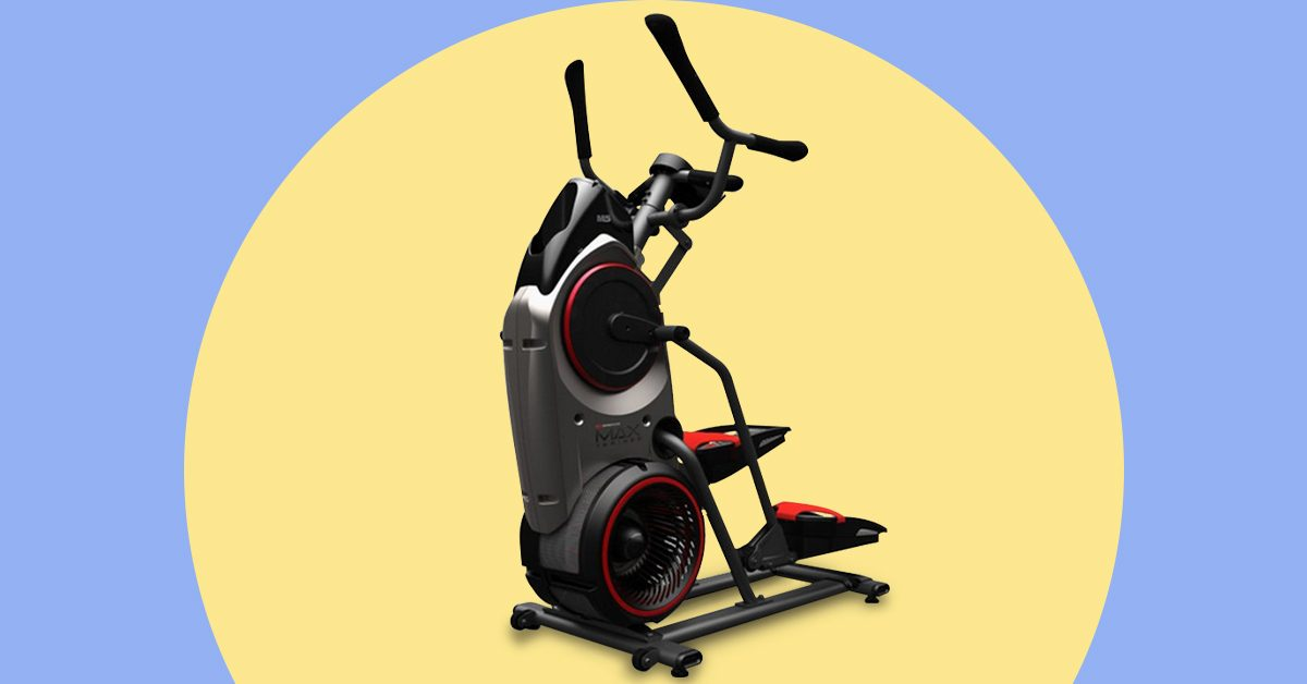 Bowflex Max Trainer 2021 Review: Features, Comparisons, Cost