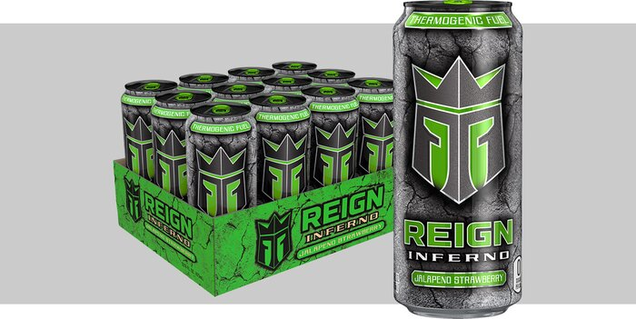 REIGN Inferno Thermogenic