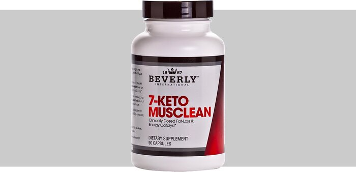 Beverly Int. 7-Keto MuscLean
