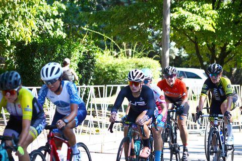 Grant Park Criterium Pro Women's Race